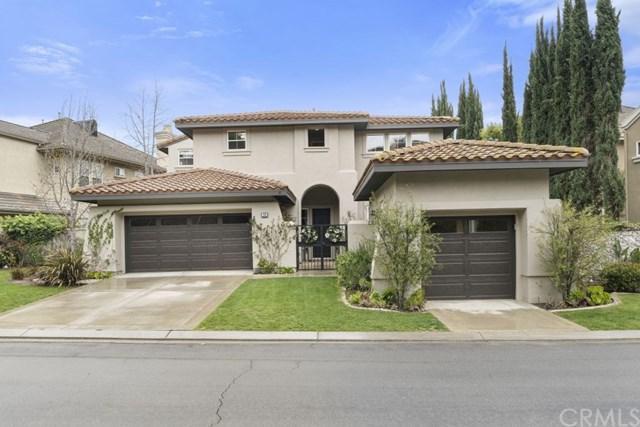 26 Carnoustie Way, Coto De Caza, CA 92679 (#300973151) :: Coldwell Banker Residential Brokerage