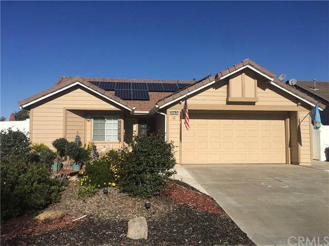 30431 Teal Brook Drive, Menifee, CA 92584 (#300973169) :: Coldwell Banker Residential Brokerage