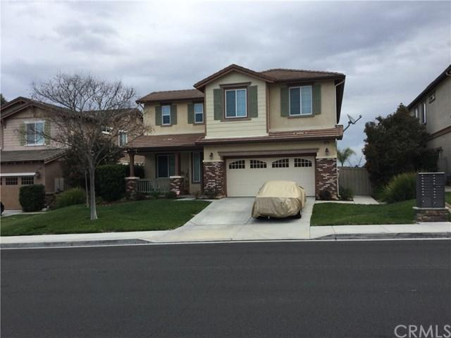 Address Not Published, Temecula, CA 92592 (#300973176) :: Coldwell Banker Residential Brokerage