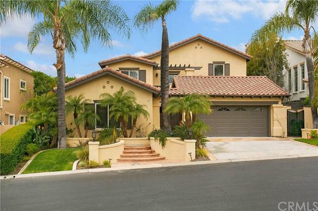 29 Altimira, Coto De Caza, CA 92679 (#300973201) :: Coldwell Banker Residential Brokerage