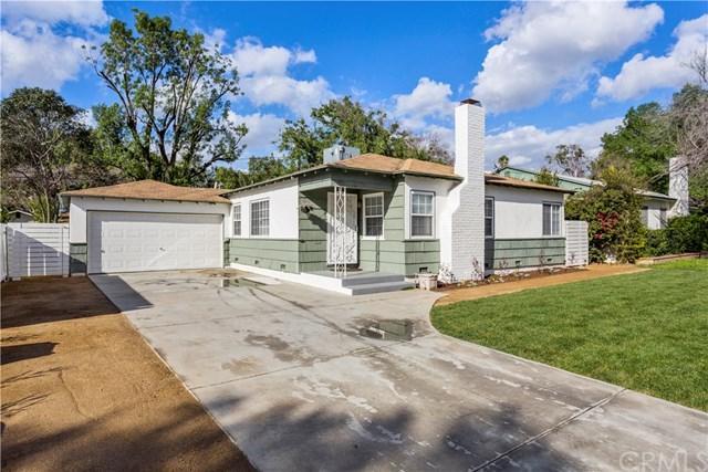 4573 Gardena Drive, Riverside, CA 92506 (#300973205) :: Coldwell Banker Residential Brokerage