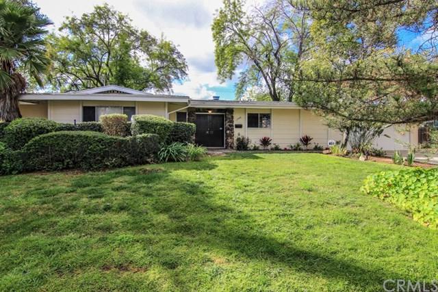 1946 Benedict Avenue, Riverside, CA 92506 (#300973233) :: Coldwell Banker Residential Brokerage