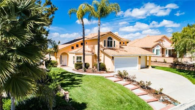30527 Colina Verde Street, Temecula, CA 92592 (#300973235) :: Coldwell Banker Residential Brokerage