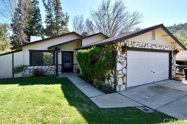 2844 Sorrel Lane, Paso Robles, CA 93446 (#300973283) :: Coldwell Banker Residential Brokerage
