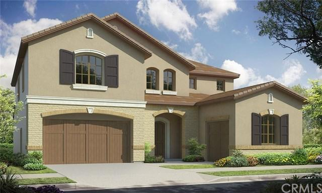 5612 Heritage Oak Drive, Trabuco Canyon, CA 92679 (#300973290) :: Coldwell Banker Residential Brokerage