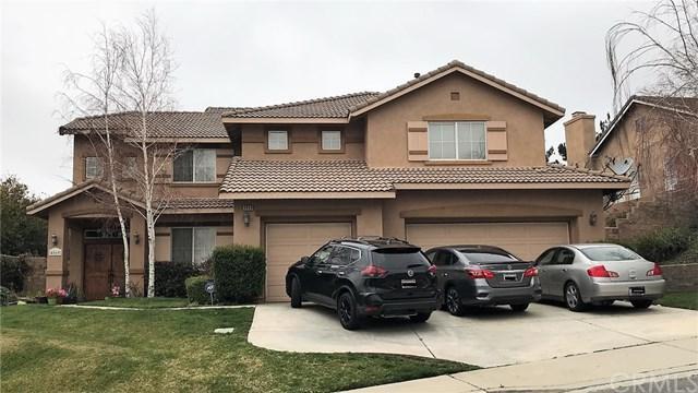 4860 Huntsmen Place, Fontana, CA 92336 (#300973377) :: Coldwell Banker Residential Brokerage