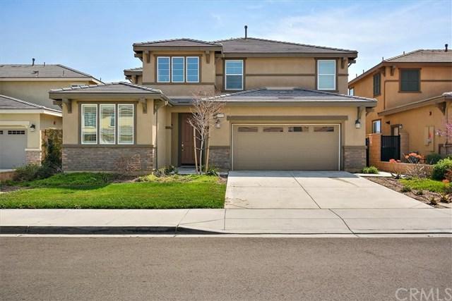 15515 Vanilla Bean Lane, Fontana, CA 92336 (#300973390) :: Coldwell Banker Residential Brokerage