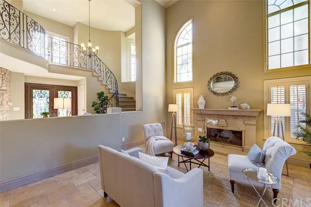 22 Thorn Oak, Rancho Santa Margarita, CA 92679 (#300973410) :: Coldwell Banker Residential Brokerage