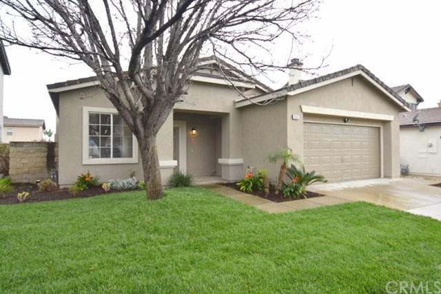 15651 Gulfstream Avenue, Fontana, CA 92336 (#300973419) :: Coldwell Banker Residential Brokerage