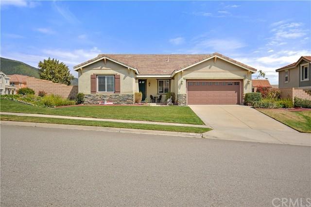 4961 Brookside Avenue, Fontana, CA 92336 (#300973435) :: Coldwell Banker Residential Brokerage