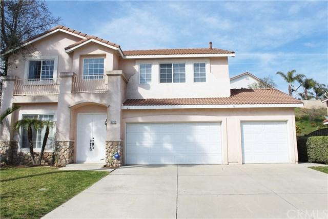 14742 Manor Place, Fontana, CA 92336 (#300973475) :: Coldwell Banker Residential Brokerage