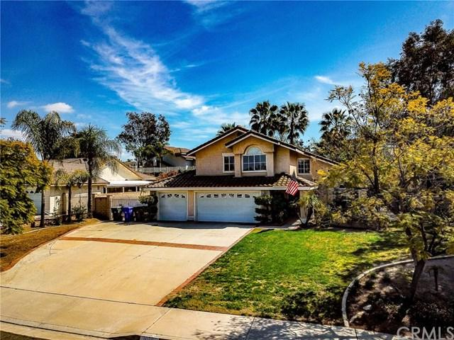 1070 Cannon Road, Riverside, CA 92506 (#300973525) :: Coldwell Banker Residential Brokerage