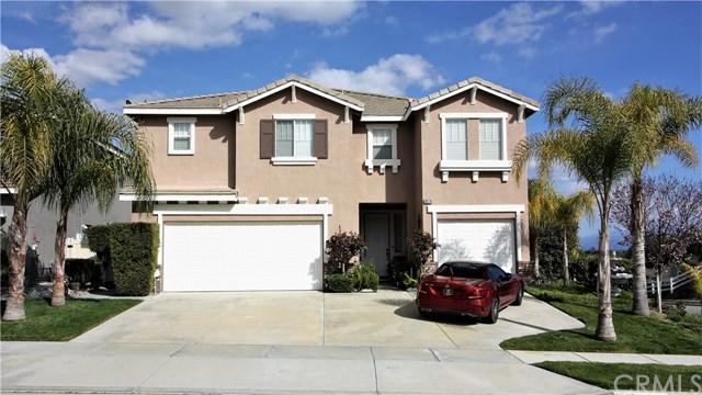 38276 Pine Creek Place, Murrieta, CA 92562 (#300973529) :: Coldwell Banker Residential Brokerage