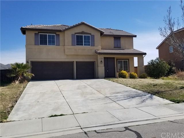 8141 Calpella Avenue, Hesperia, CA 92345 (#300973561) :: Coldwell Banker Residential Brokerage