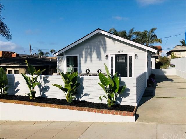 33791 Copper Lantern Street, Dana Point, CA 92629 (#300973573) :: Coldwell Banker Residential Brokerage