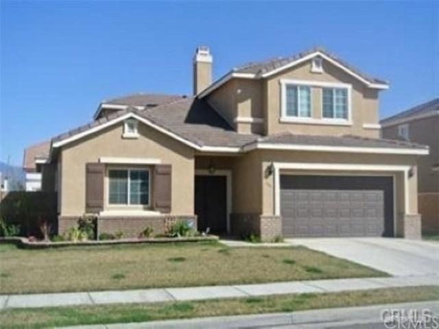 784 Provance Street, Hemet, CA 92545 (#300973611) :: Coldwell Banker Residential Brokerage