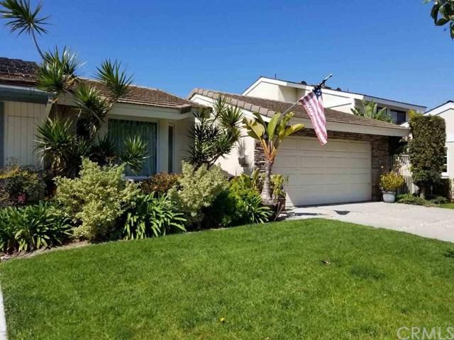 33561 Capstan Drive, Dana Point, CA 92629 (#300974174) :: Coldwell Banker Residential Brokerage