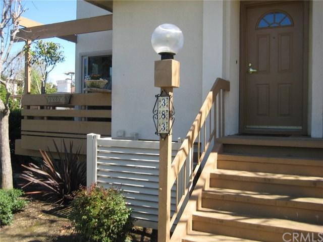 4098 Valeta Street #383, Point Loma, CA 92110 (#300976564) :: Coldwell Banker Residential Brokerage