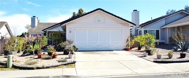 695 Dane Drive, San Marcos, CA 92069 (#300976730) :: Coldwell Banker Residential Brokerage