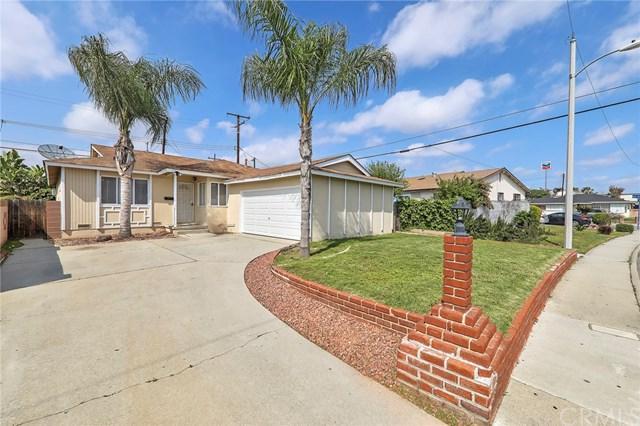 11669 168th Street, Artesia, CA 90701 (#300980422) :: Coldwell Banker Residential Brokerage