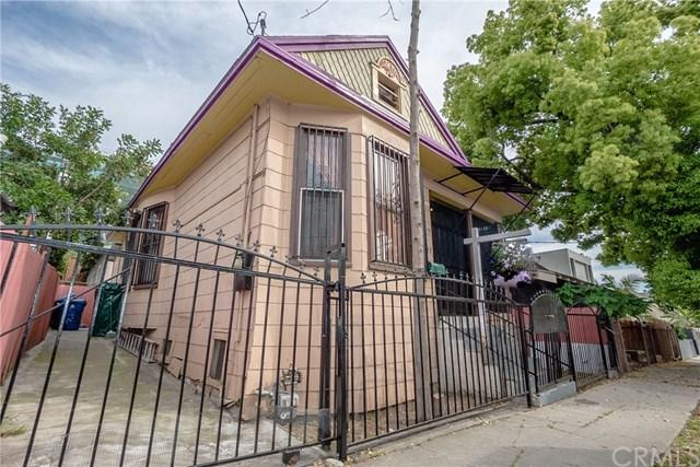 312 N Mountain View Avenue, Los Angeles, CA 90026 (#301025748) :: Cay, Carly & Patrick   Keller Williams