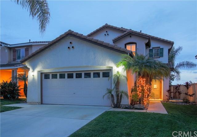 1221 Avenida Amistad, San Marcos, CA 92069 (#301078636) :: Coldwell Banker Residential Brokerage
