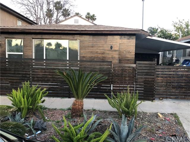 2906 S Mansfield Avenue, Los Angeles, CA 90016 (#301079046) :: Coldwell Banker Residential Brokerage