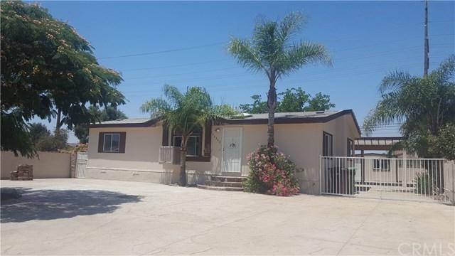 26240 San Quintin Road, Menifee, CA 92584 (#301111469) :: Coldwell Banker Residential Brokerage