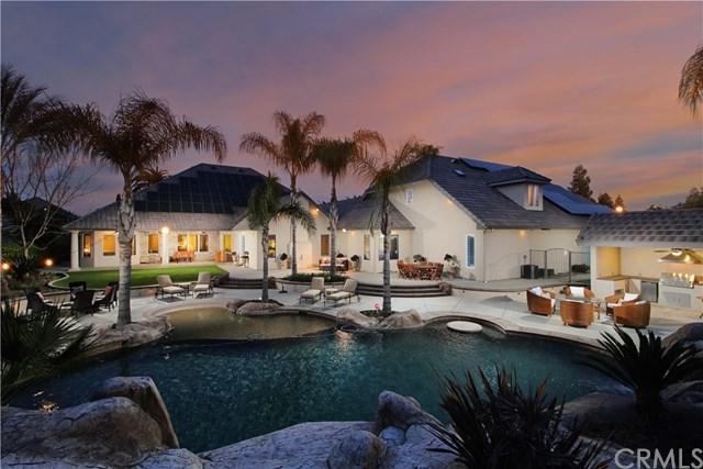 10201 Coram Drive, Bakersfield, CA 93311 (#301112904) :: Coldwell Banker Residential Brokerage
