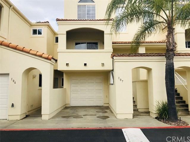 404 W San Marcos Boulevard #107, San Marcos, CA 92069 (#301113278) :: Coldwell Banker Residential Brokerage