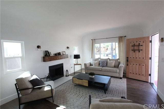 3038 Somerset Drive, Los Angeles, CA 90016 (#301115545) :: Coldwell Banker Residential Brokerage