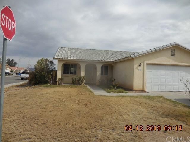 507 Dora Lane, Blythe, CA 92225 (#301116086) :: Whissel Realty