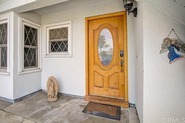 11241 Cherry Street, Los Alamitos, CA 90720 (#301117100) :: Keller Williams - Triolo Realty Group