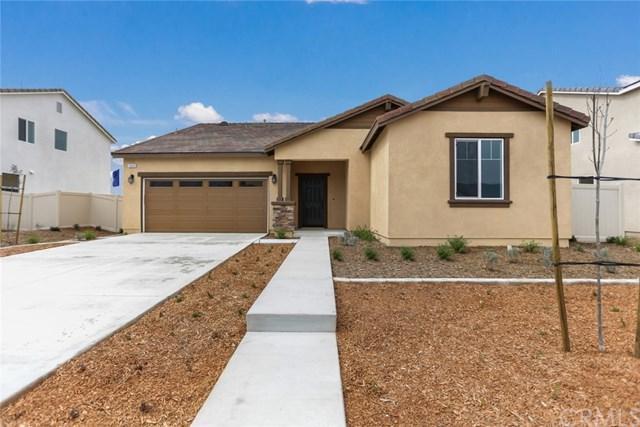 1646 Hereford Way, San Jacinto, CA 92582 (#301117325) :: Ascent Real Estate, Inc.