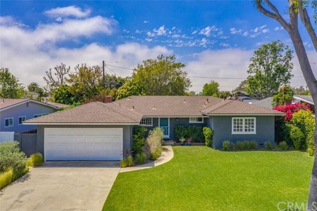 1907 Deborah Lane, Newport Beach, CA 92660 (#301118014) :: Coldwell Banker Residential Brokerage