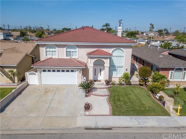 18835 Ibex Avenue, Artesia, CA 90701 (#301119704) :: Coldwell Banker Residential Brokerage