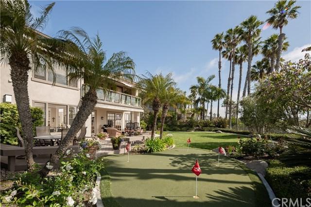 81 Ocean Vista #89, Newport Beach, CA 92660 (#301119794) :: Coldwell Banker Residential Brokerage