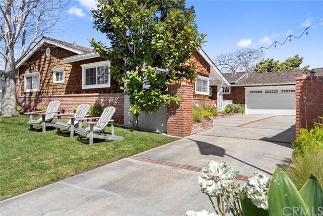 1912 Highland Drive, Newport Beach, CA 92660 (#301120152) :: Coldwell Banker Residential Brokerage