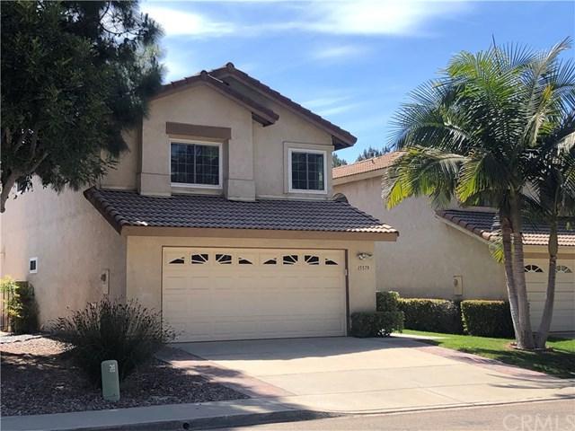 15579 Maturin Drive, Rancho Bernardo (San Diego), CA 92127 (#301120891) :: Whissel Realty