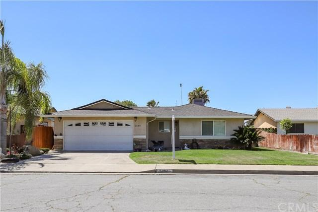 1300 2nd Street, Livingston, CA 95334 (#301121094) :: Coldwell Banker Residential Brokerage