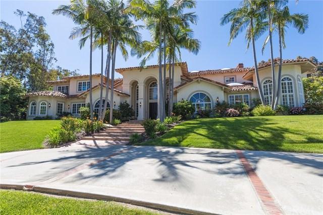 17608 Calle Mayor, Rancho Santa Fe, CA 92067 (#301122439) :: Coldwell Banker Residential Brokerage