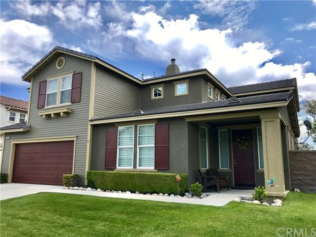 6430 Acey Street, Eastvale, CA 92880 (#301122744) :: Whissel Realty