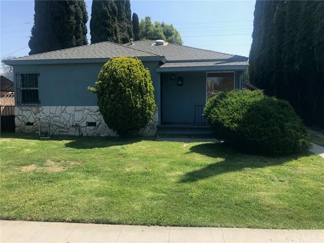 520 S Pannes Avenue, Compton, CA 90221 (#301122758) :: Whissel Realty