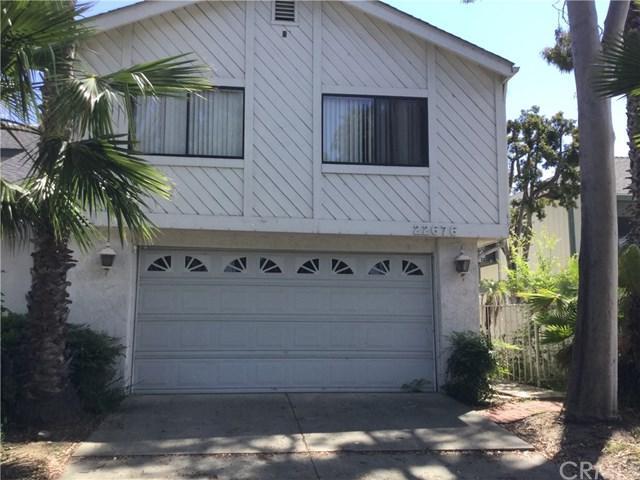 22676 Waterway Lane, Lake Forest, CA 92630 (#301122765) :: Coldwell Banker Residential Brokerage