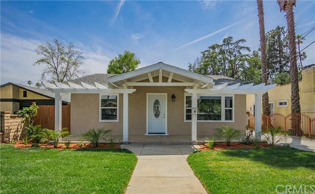 50 W Montana Street, Pasadena, CA 91103 (#301123041) :: Coldwell Banker Residential Brokerage