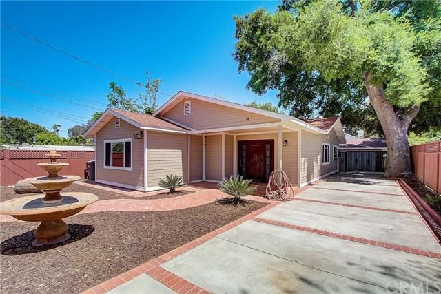 25076 De Wolfe Road, Newhall, CA 91321 (#301123719) :: Coldwell Banker Residential Brokerage