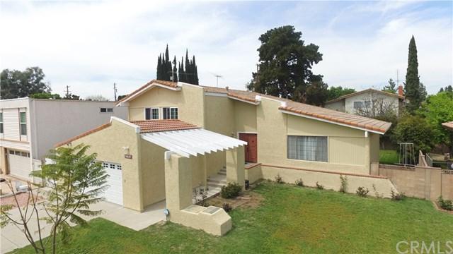 16829 Gresham Street, Northridge, CA 91343 (#301135829) :: Coldwell Banker Residential Brokerage