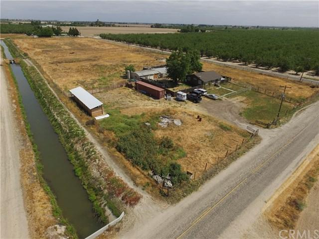 14028 Bell Drive, Livingston, CA 95334 (#301244771) :: Coldwell Banker Residential Brokerage