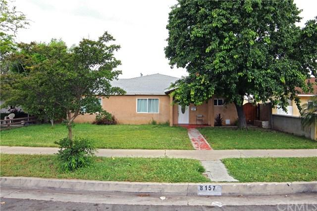 8157 White Oak Avenue, Reseda, CA 91335 (#301248354) :: Coldwell Banker Residential Brokerage