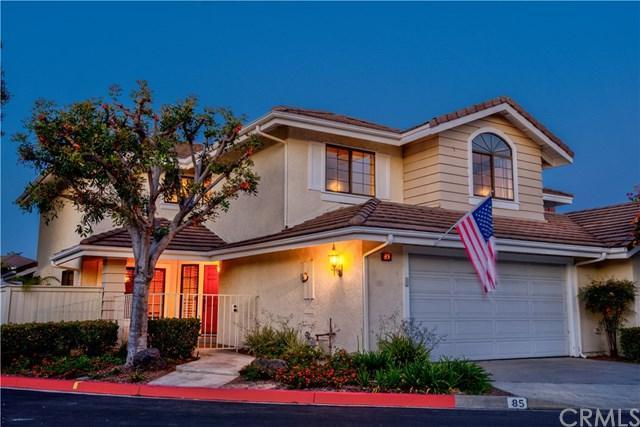 85 Fairlake #71, Irvine, CA 92614 (#301262429) :: Ascent Real Estate, Inc.